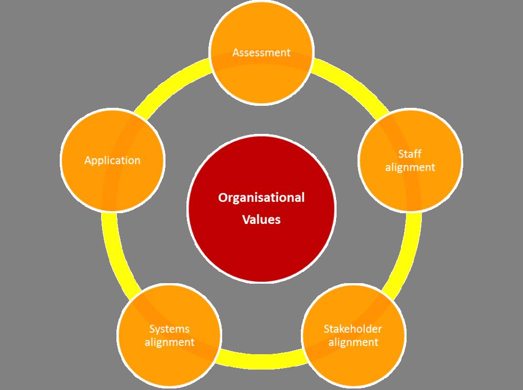 Values alignment process